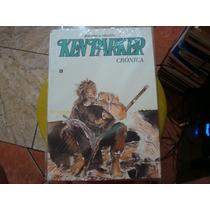 Ken Parker 37 - Crônica - Tapejara - 2004 - Faclubetex2000