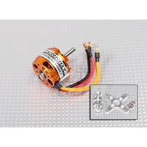Motor Eletrturnigy D3530/14 1100kv Brushless Outrunner Motor