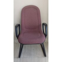 Cadeira Fixa Giroflex Ultra Nova