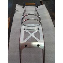 Gaiola Roll Cage Baja 1/5- Aço