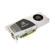 Placa De Video Nvidia Quadro Fx5800 4gb 512bit Pci-ex