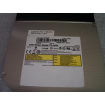 Gravador Dvd E Cd Ts-l633 Notebook Positivo Unique Usado