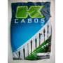 Cabo Velocimetro Dafra Speed 150 Marca K Cabos Cod 1290022