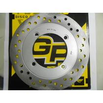 Disco Freio Cb 500,cbr 450 Traseiro Marca Gp 1103466