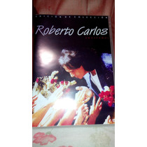 Dvd Roberto Carlos Importado Ao Vivo Show Argentina 30,00