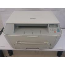 Impressora Multifuncional Samsung Scx 4100 Com Nota Fiscal