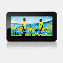 Tablet Pc Tela 7 Com Tv Digital Dual Core Nb127 Multilaser