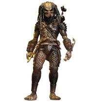 Elder Predator - Predator 2 - Hot Toys