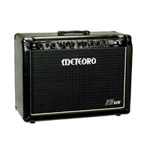Amplificador Meteoro 200 Watts Mhc 200 Extreme Guitarra