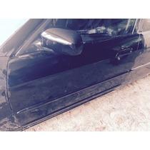 Porta Honda Civic 01 Ate 06 Dianteira Esquerda