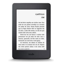 E-reader Kindle Paperwhite 6 Polegadas E Wi-fi