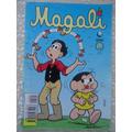 Magali #297 Ano 2000 Editora Globo