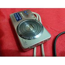 Câmera Digital Sony W630 - Defeito - Retirada De Peças