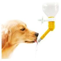 Bebedor Automático P/ Cães E Gatos. Uso Em Gaiola Ou Parede