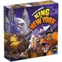 King Of New York - Jogo De Tabuleiro Importado - Iello