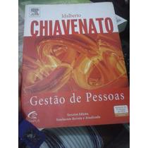 Chiavenato, Gestão De Pessoas