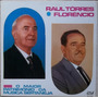 Lp Raul Torres E Florencio (o Maior Patrimonio Da Musica)
