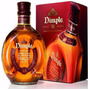 Whisky Dimple 1 Litro 15 Anos C/ Caixa - Original Duty Free.