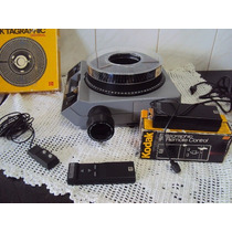 Projetor De Slides Kodak