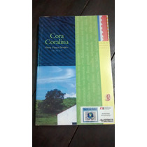 Livro - Cora Coralina - Darcy França Denófrio