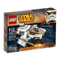 Brinquedo Novo Lacrado Lego Star Wars The Phantom 75048