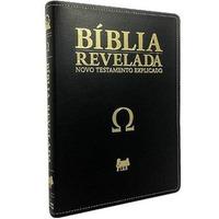 Bíblia Revelada Versículo Explicada Di Nelson Frete Grátis