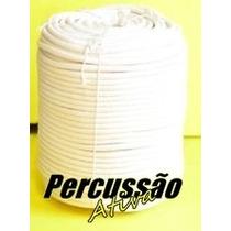 Rolo De Corda Algodão Para Capoeira