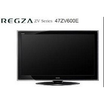Tv Lcd Toshiba Regza 40 Com Tela Trincada
