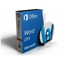 Curso De Microsoft Office 2013, Word, Excel, Powerp, Access