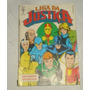 Liga Da Justiça 01 - 1989 Quadrinho Hq Dc Comics Marvel