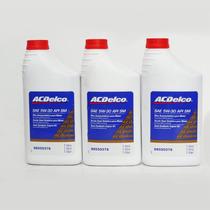 Ac Delco 5w30 Api Sm Semi Sintético - 3 Litros