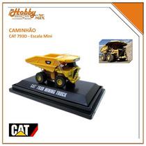 Caminhão Caterpillar 793d Escala Mini Norscot 55426