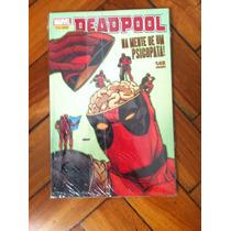 Hqs Deadpool #1, #2, #3