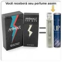 Perfume Up Essencia 43 - Fragrancia Animale- Frete Gratis