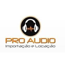 Microfone Shure Blx24r/sm58 - Melhor Que Pgx
