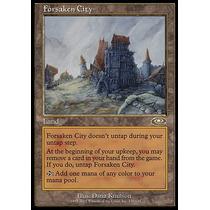 Cidade Esquecida / Forsaken City