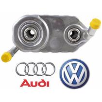 Radiador Resfriador De Oleo Cambio Audi A3 Golf Bora Passat