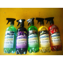 Aromatizante Com Bactericida 950 Ml. Automotivo-domestico-in