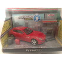 Ferrari Ff Original Escala: 1/43 - Burago