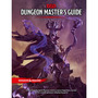 Dungeon Master Guide 5th Ed. Dungeons & Dragons Wotc D&d Rpg