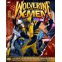 Dvd Wolverine E Os X-men - 1ª Temporada Completa
