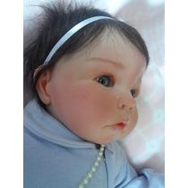 Carol Bebê Reborn Kit Luca Preço Especial***