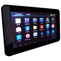 Tablet Foston Fs M787l 7p Android 4.1 512mb Wi-fi 3g Preto