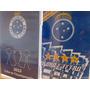 Box Dvds Cruzeiro Campeão 2013/2014 (duplos!)