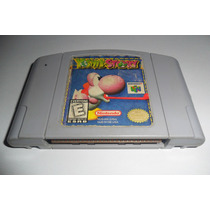 Yoshis Story Nintendo 64 Original Americano
