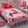 Barbie Pretty Jogo De (sono) Cama / Licenciado