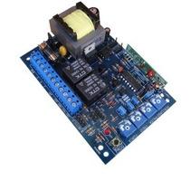 Central Automatizador P3000 Blue Rx433mhz Garen Unisystem