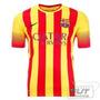 Camisa Barcelona (espanha) 2016 Home Varios Modelos.