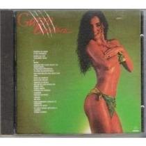 Cd-garra Brasileira-1992-som Livre-em Otimo Estado