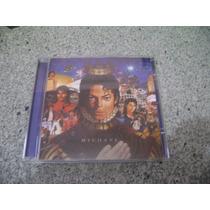 Cd - Michael Jackson Michael Promo